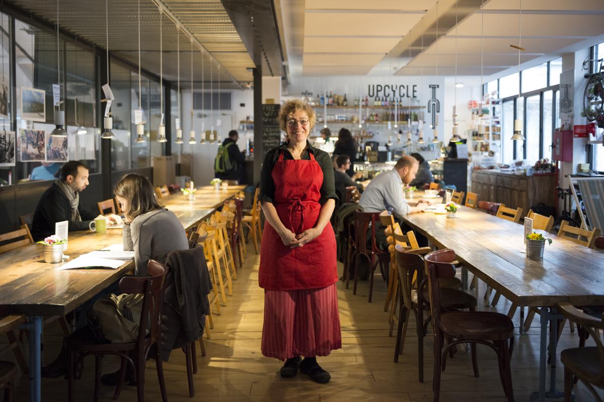 FRANCESCA // chef // Milano
