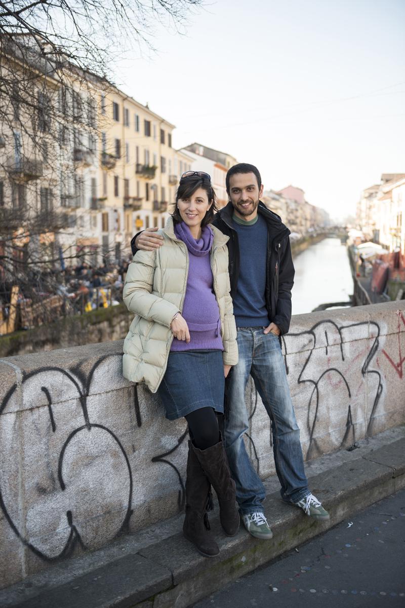 Marco e Mela