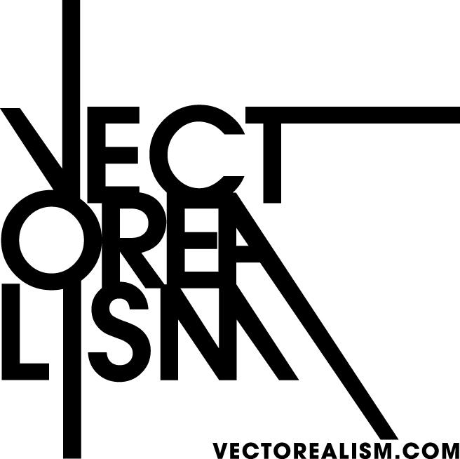 Vectorealism