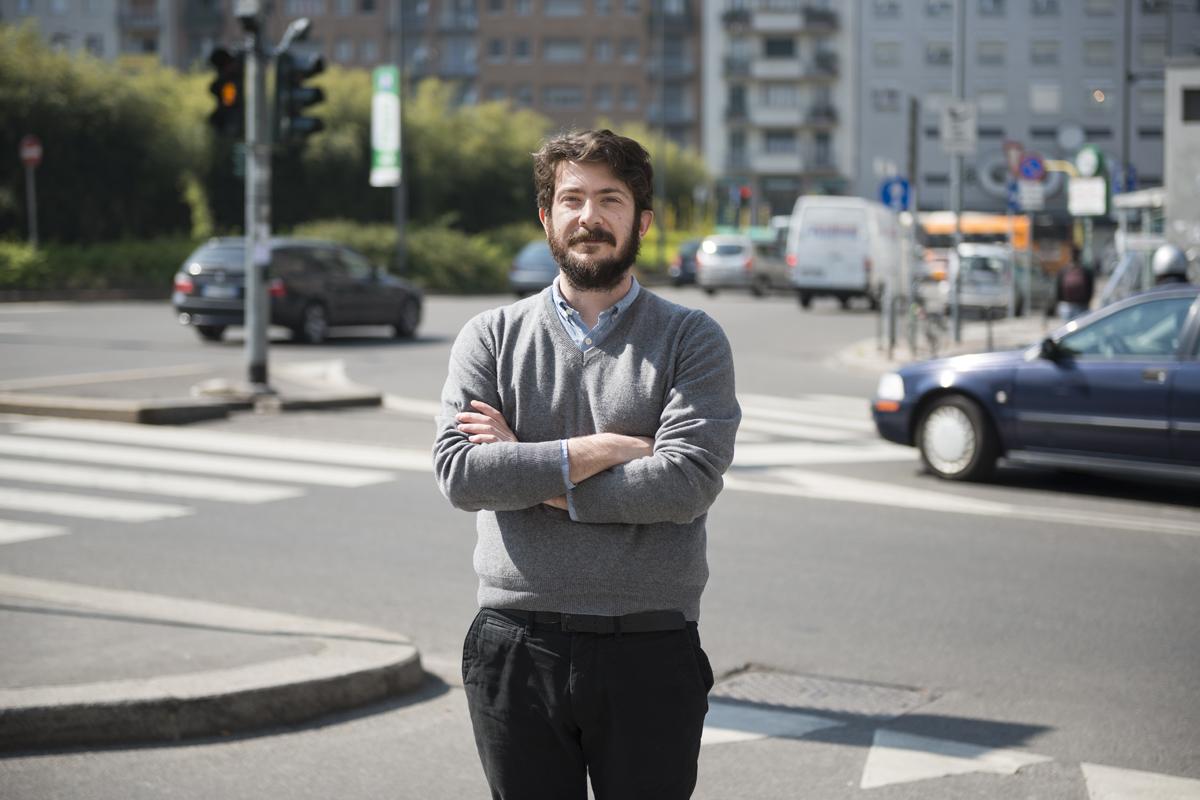 LUCA // ricercatore // Torino
