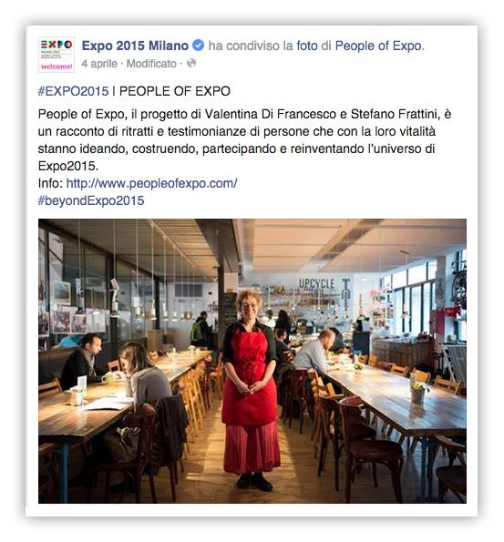 facebook Expo2015