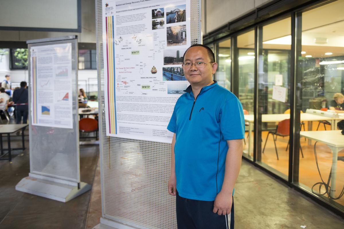 ZHENYI // ricercatore // Beijing
