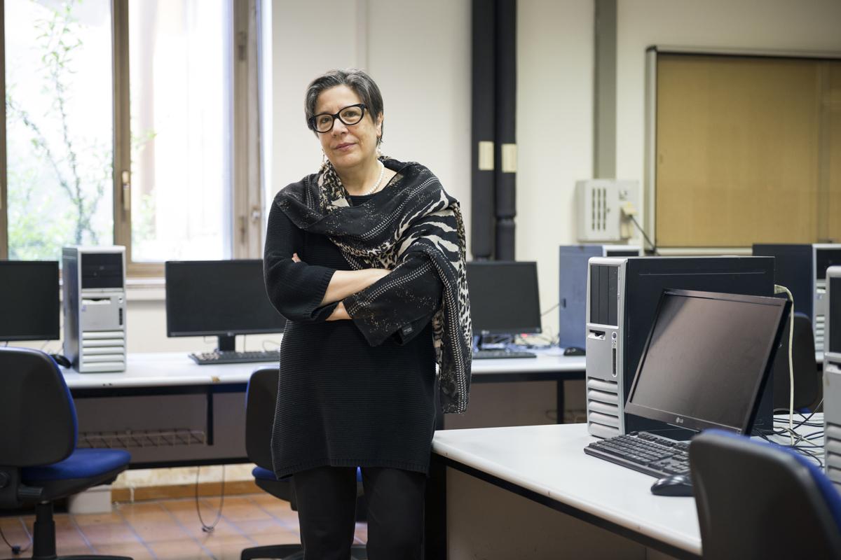 RITA // docente universitario // Milano