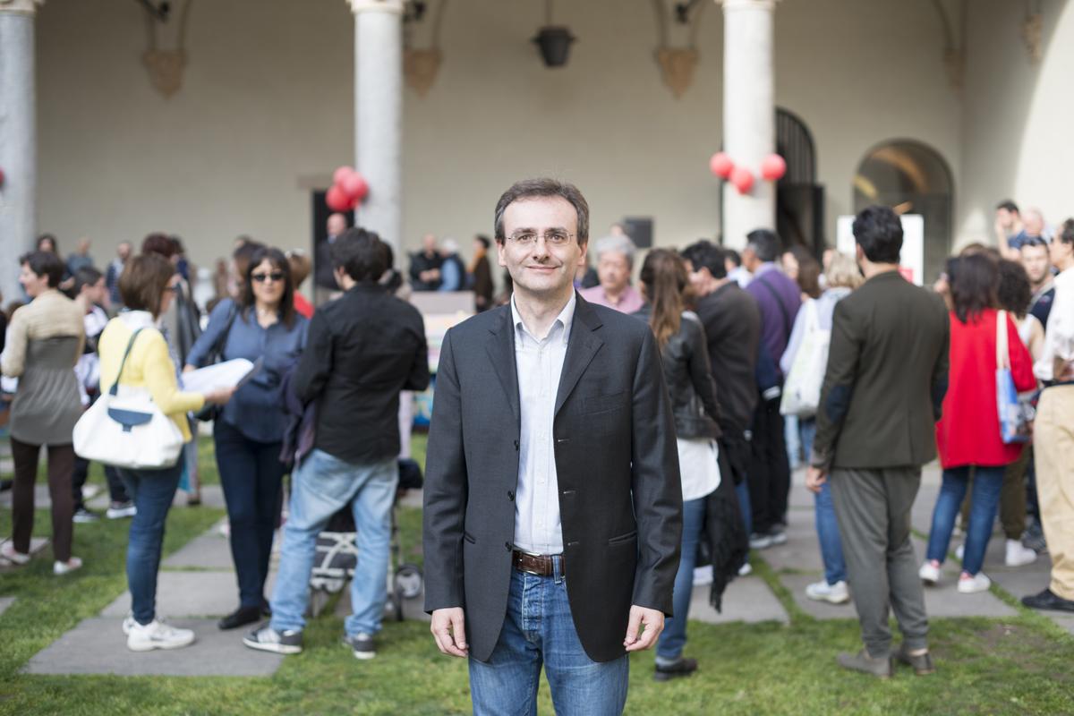 SEBASTIANO // musicista e compositore // Milano