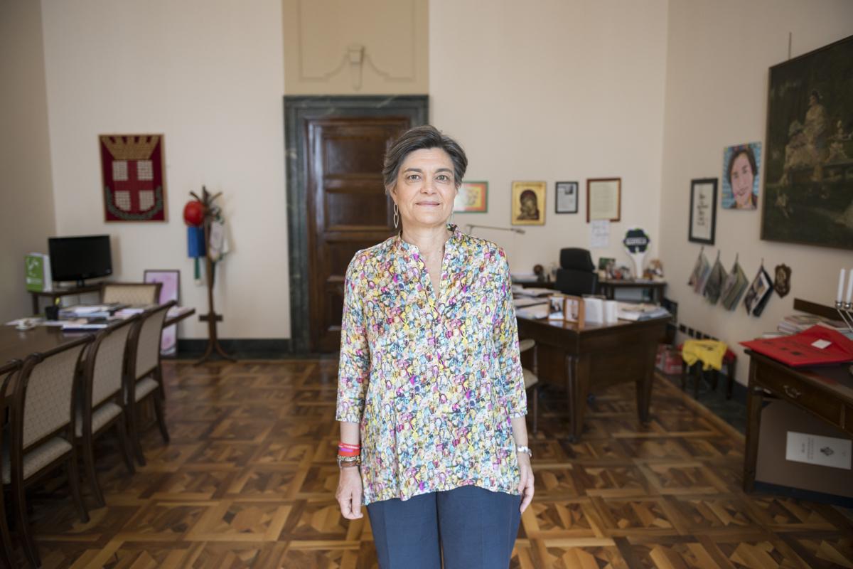 ADA LUCIA // Ex Vicesindaco di Milano // Milano