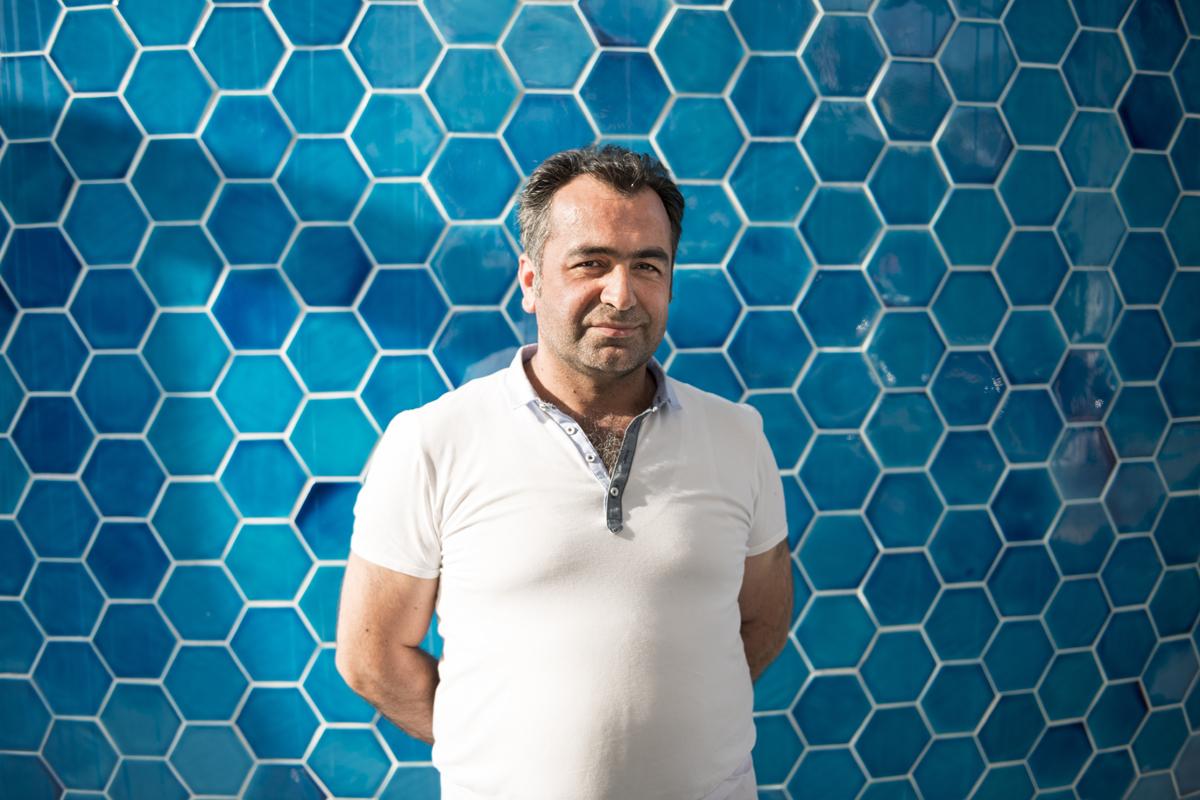SABAN // chef // Gaziantep