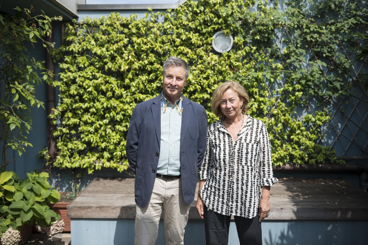 VALERIA, MARCO // Cosmelli&Partners, MParchitetti // Milano
