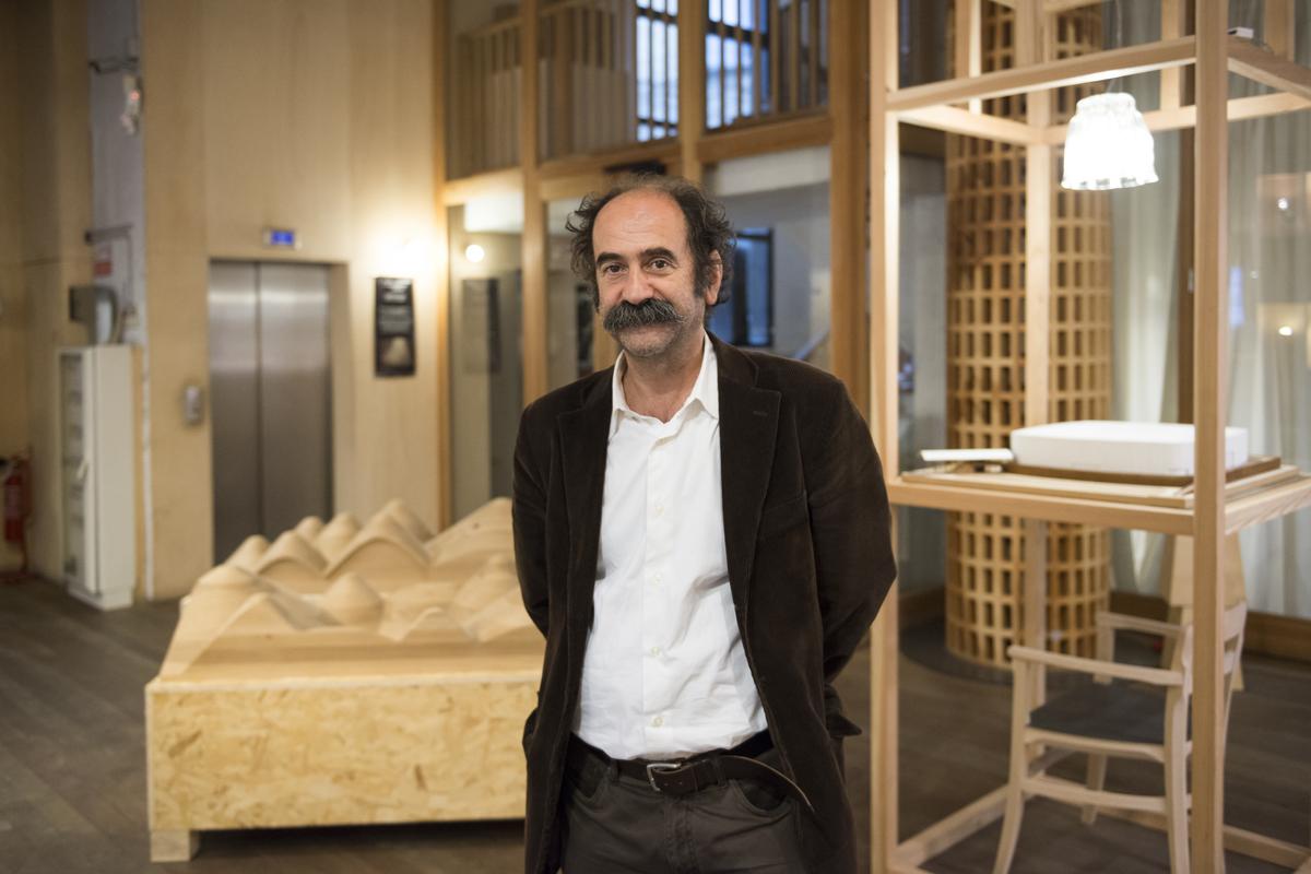 ANGELO // architetto // Milano