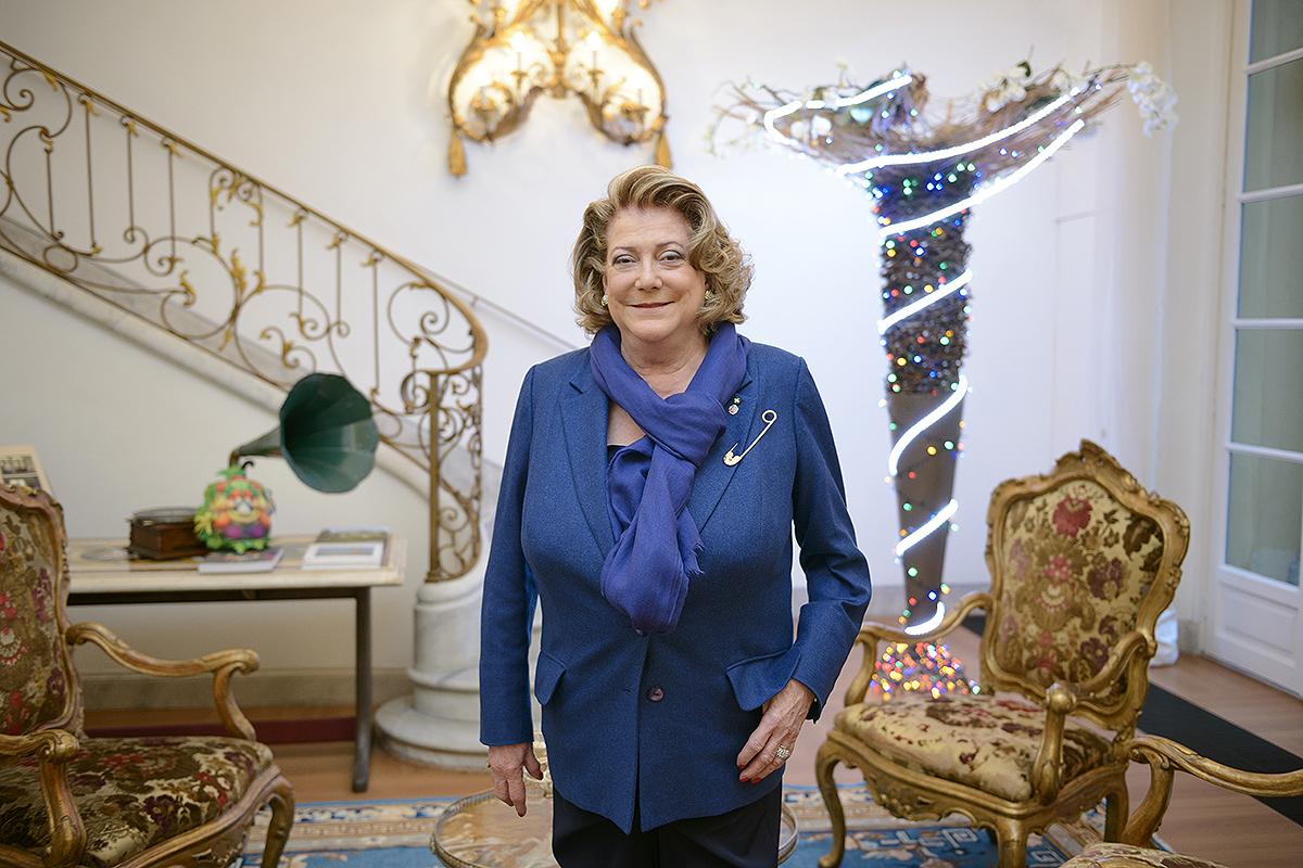 Diana // Vicepresidente di Confindustria // Milano